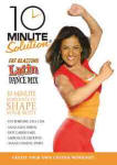 10 Minute Solution Latin Dance Mix