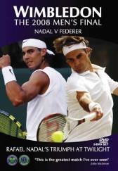 2008 Wimbledon Final Nadal vs. Federer
