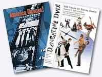 20th Century American Dance 2 Video Set