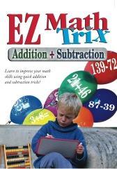 EZ Math Trix: Addition & Subtraction DVD