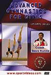 Advanced Gymnastics for Girls Optional Skills