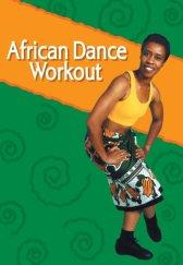 African Dance Workout with Debra Bono DVD