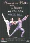American Ballet Theatre At The Met