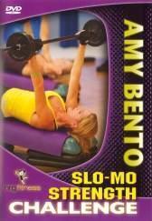Amy Bento: Slo-Mo Strength Challenge