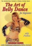 The Art of Belly Dance for Beginners: Arabian Sands with Paulina