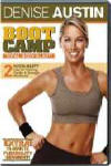 Denise Austin Boot Camp Total Body Blast