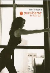 Pure Barre: 16th Street Vol. 2 Ballet, Dance and Pilates Fusion DVD