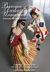 Baroque Dance Unmasked DVD