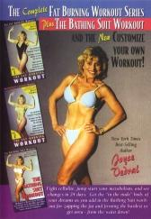 Joyce Vedral: Complete Fat Burning Plus Bathing Suit Workout DVD