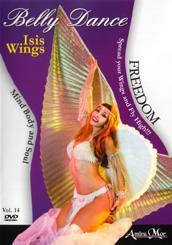 Amira Mor: Belly Dance for Freedom DVD