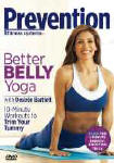 Prevention Fitness Systems Better Belly Yoga