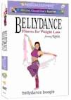 Bellydance Fitness for Weight Loss - Bellydance Boogie
