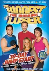 Biggest Loser: 30-Day Jump Start DVD