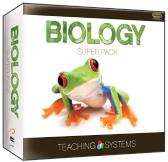Teaching Systems Biology Super Pack - 7 DVDs plus CD Guide