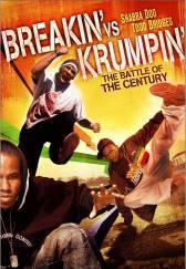Breakin' vs. Krumpin' DVD