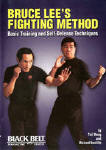 Bruce Lee's Fighting Method Basic Training & Self Defense Techniques