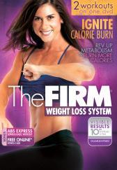 The Firm: Ignite Calorie Burn DVD