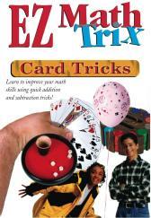 EZ Math Trix: Card Tricks DVD