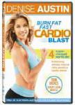Denise Austin Burn Fat Fast Cardio Blast