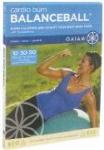 Cardio Burn Balance Ball