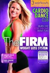 The Firm: Cardio Dance Club DVD