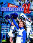 Cheerleader U Season 1, 6 Episodes