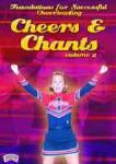 Successful Cheerleading Cheers & Chants Video 2