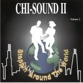 Chi Sound II - Steppin' and Hand Dancing Music CD