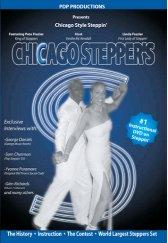 Chicago Style Steppin' Instructional DVD