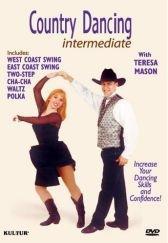 Country Dancing Intermediate with Teresa Mason
