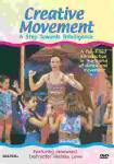 Broadway Dance Center: Creative Movement DVD for 3 & 4 Year Olds