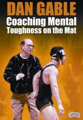 Dan Gable Coaching Mental Toughness on the Mat