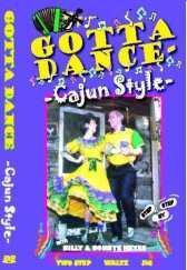 Gotta Dance Cajun Style