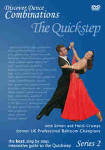 Discover Dance Combinations The Quickstep Video Series 2