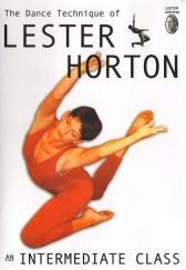 Dance Technique of Lester Horton Guide for Teaching an Advanced Beginners Class