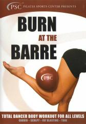 Burn at the Barre: Total Dancer Body Workout for All Levels DVD