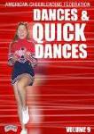 Dances & Quick Dances Vol. 9