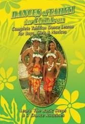 Dances of Tahiti for Children