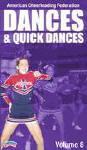Dances & Quick Dances, Vol. 8