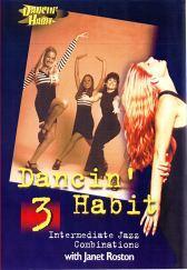 Dancin' Habit 3 DVD