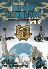 Hip Hop Handbook Deejaying for Beginners DVD