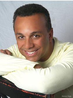 Derrick Allen