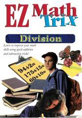 EZ Math Trix: Division DVD
