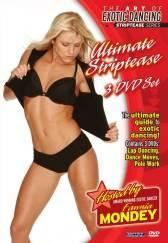 Art of Exotic Dancing Ultimate Striptease