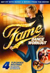 Fame Dance Workout DVD