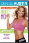 Denise Austin Fat-Burning Dance Mix