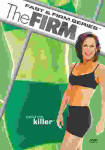 The Firm: Fast & Trim: Calorie Killer
