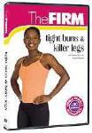 Firm Tight Buns & Killer Legs
