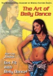 The Art of Belly Dance: Get Fit with Belly Dance with Jindra