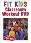 Fit Kids Classroom Workout